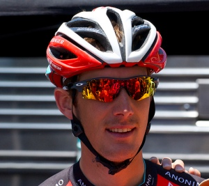 Andy Schleck (Photo Credit: onnoweb)