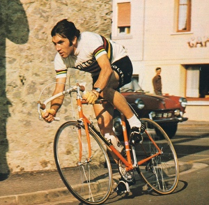 Eddy Merckx (Photo Credit: Chris Protopapas)