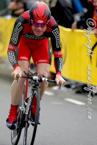 Cadel Evans (Photo Credit: Rob Duin & Friends)