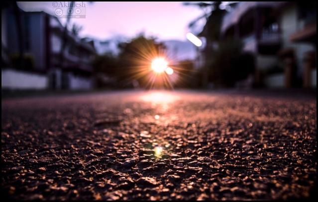 Bike Lights (Photo: Akhilesh)