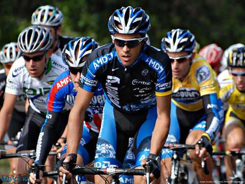 Alberto Contador (Photo: MoBikeFed - Flickr)
