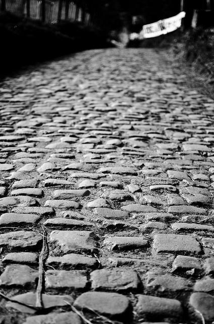 Fearsome Belgian Cobbles  (Photo: crosby_cj)