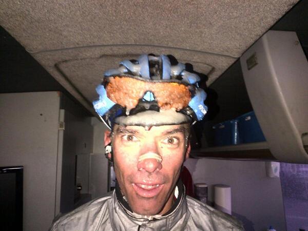 Millar at Milan-San Remo 2013