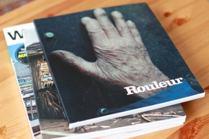 Rouleur Magazine - weighty and beautiful (Photo: Mal Booth - Flickr)