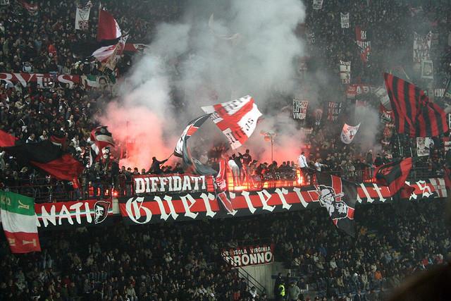 Football Fanatics (Photo: Olaszmelo)
