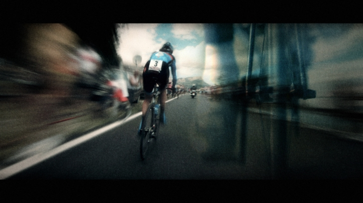 David Millar Project (Photo: Scottish Documentary Institute - Martin Radich/Joakim Karlsson)