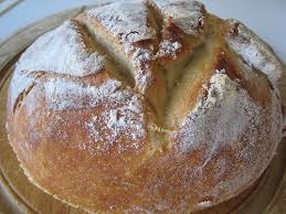 Artisan Bread - stick it under your arm, and keep riding (Photo: Brian Noe - Flickr CC)