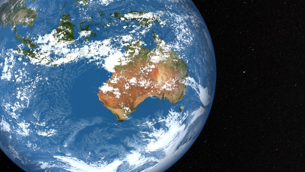 Australia (Photo: www.fotopedia.com)