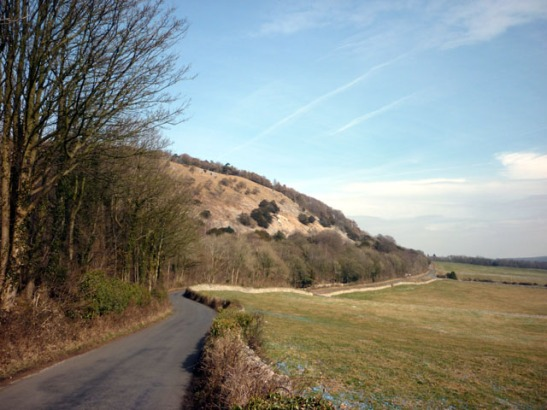 Coastal Lancashire (Photo: www.geograph.co.uk CC)