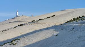 Mont Ventoux - wish you were here (Photo: James Whitesmith Flickr CC)