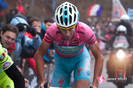 Vincenzo Nibali (Photo: www.instants-cyclistes.fr via Flickr)