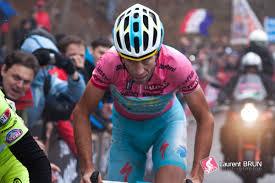 Vincenzo Nibali (Photo: www.instants-cyclistes.fr via Flickr)