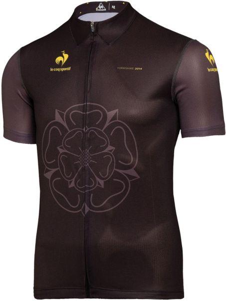 Le Coq Sportif Tour de France Jersey (Photo: leisurelakes.com)