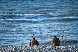 A couple of old boys fishing (Image: fieldsofview Flickr CC)