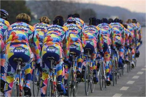 Mapei - colourful! (Image: lgcycling.com)