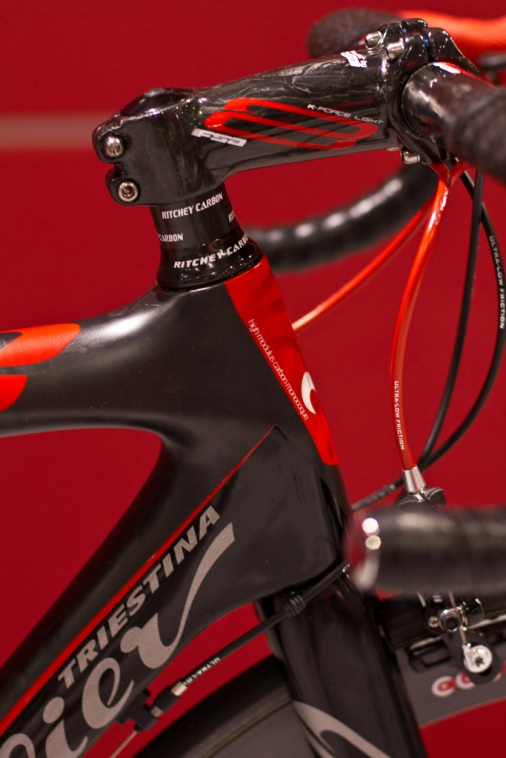 Wilier Zero 7 - this could be the one! (Image: glorycycles - Flickr CC)