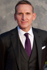 Christpoher Eccleston (Image: jamin2 Flickr CC))