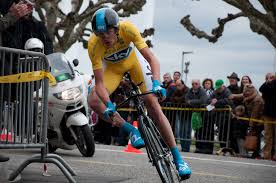Chris Froome (Image: Wikimedia CC)