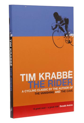 The Rider, by Tim  Krabbe