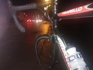 The Winter Bike
