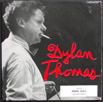 Dylan Thomas (Image: jacobwhittaker Flickr CC)