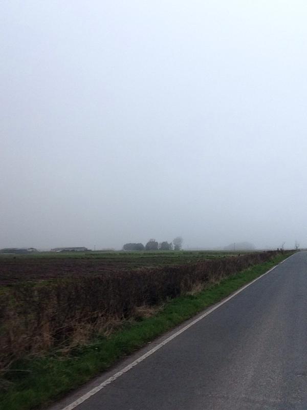 The Fog!