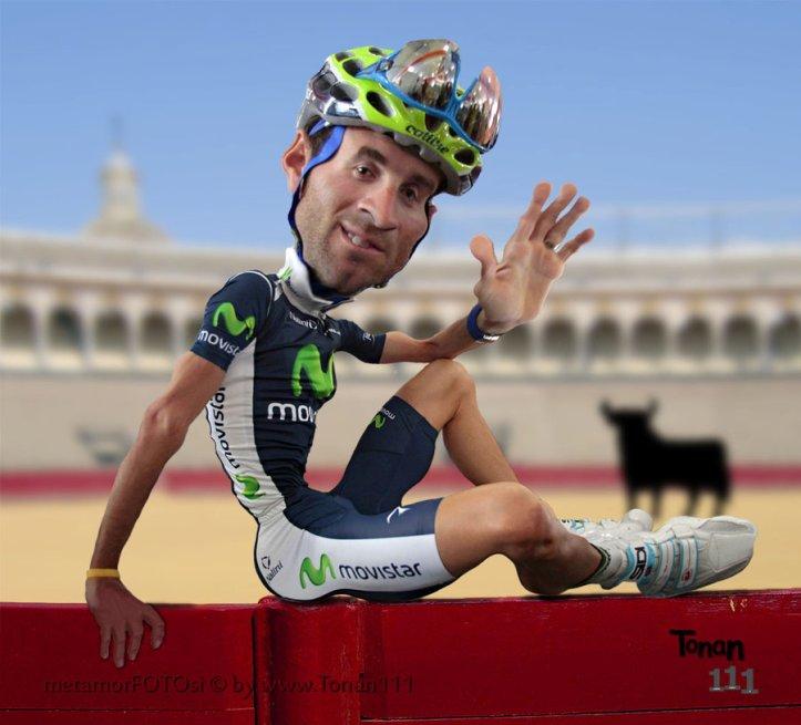 Alejandro Valverde (Image: tonan111 via deviantart.com)