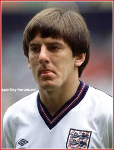 The mighty Peter Beardsley (Image: George Herringshaw via Sporting-heroes.net)