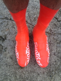 VeloToze long shoe covers