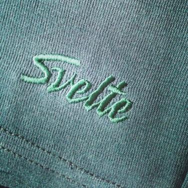 Svelte Logo