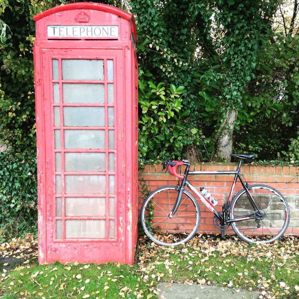 The Winter Bike (Image: www.ragtimecyclist.com)