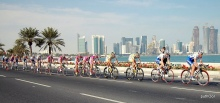 Tour of Qatar (Image: Abraham Puthoor via Flickr)