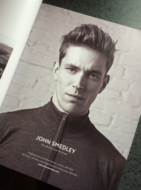 As seen in Rouleur magazine