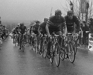 Merckx and De Vlaeminck