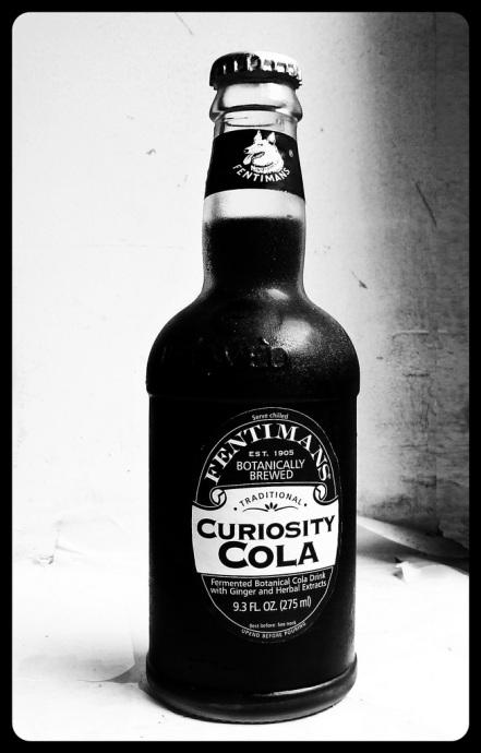 Fentimans Curiosity Cola (Image: shoppeolina via Flickr)