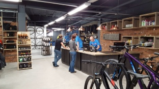 Images courtesy of The Edge Cycleworks
