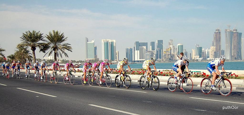 Qatar Cycling