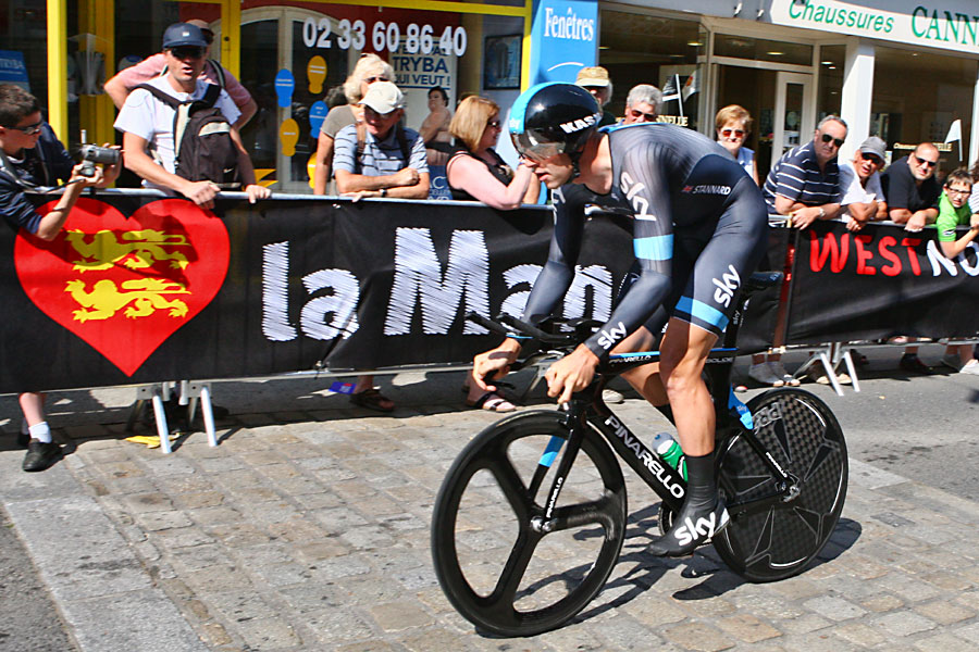 Ian Stannard