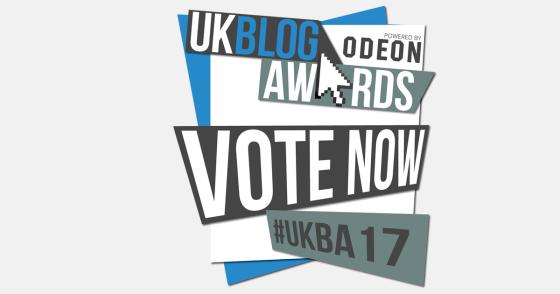 UK Blog Awards