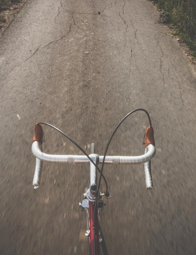 retro cycling