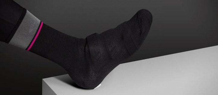 rapha over socks