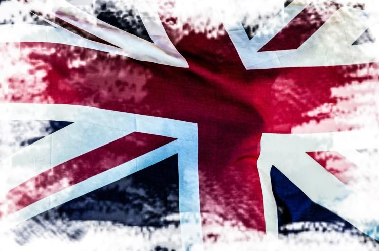 the-british-flag
