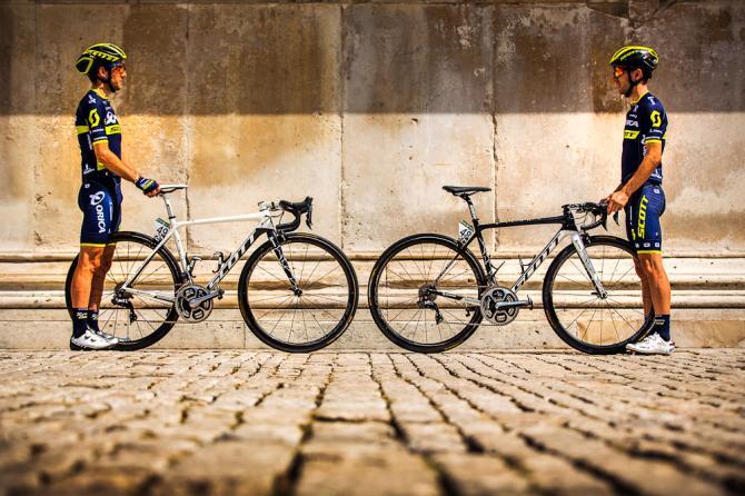 Yates Twins Cycling