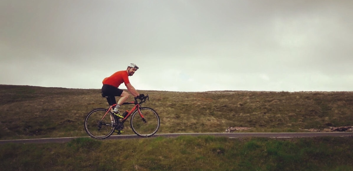 Great Dun Fell - www.ragtimecyclist.com