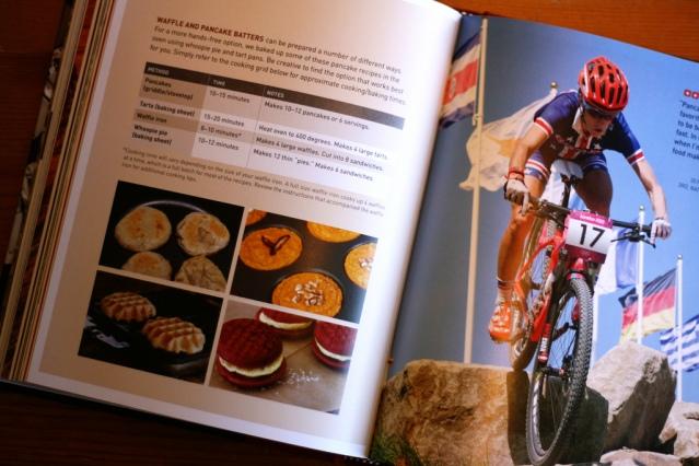 Food and bike