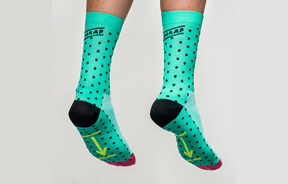 MAAP cycling socks
