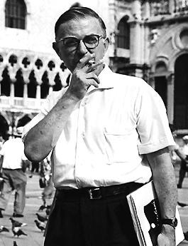 Jean-Paul_Sartre_in_Venice_(crop)