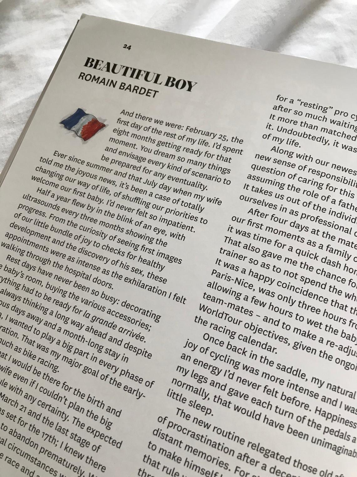 Bardet Rouleur Magazine