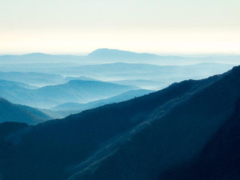 Mont Aigoual