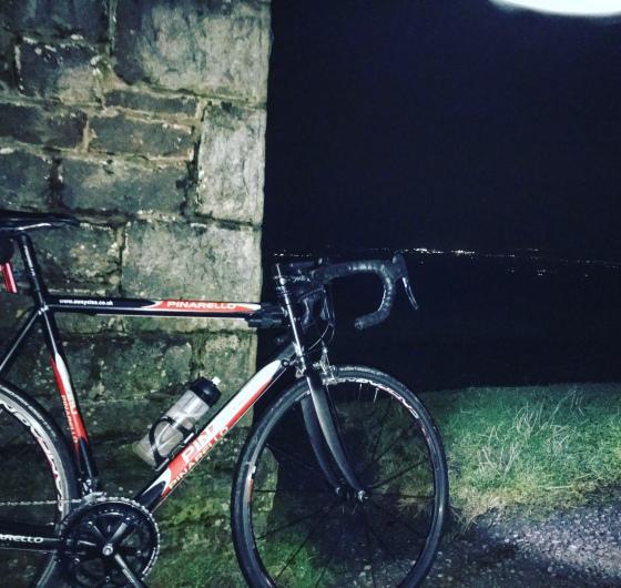 road theory cycling blog